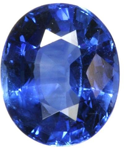 Blue Sapphire / Neelam (Lab Certified)