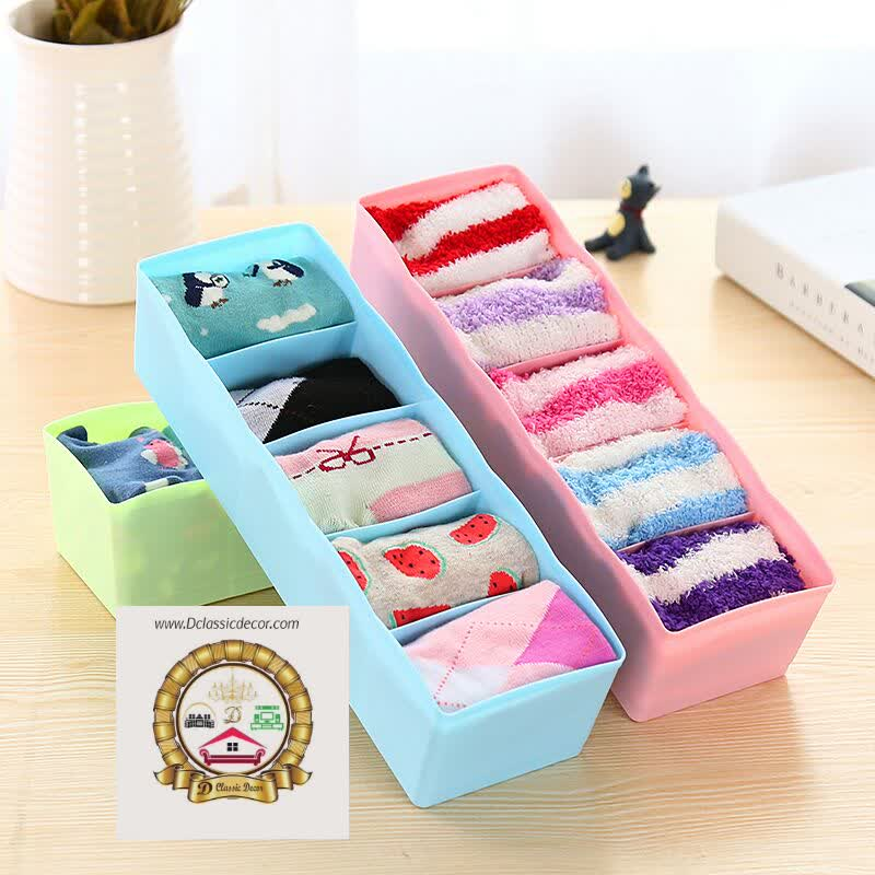 Drawer / Socks / Jewellery organiser ( Set of 2)