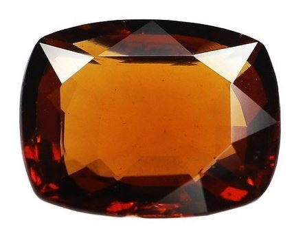 Hessonite / Gomed (Lab Certified)