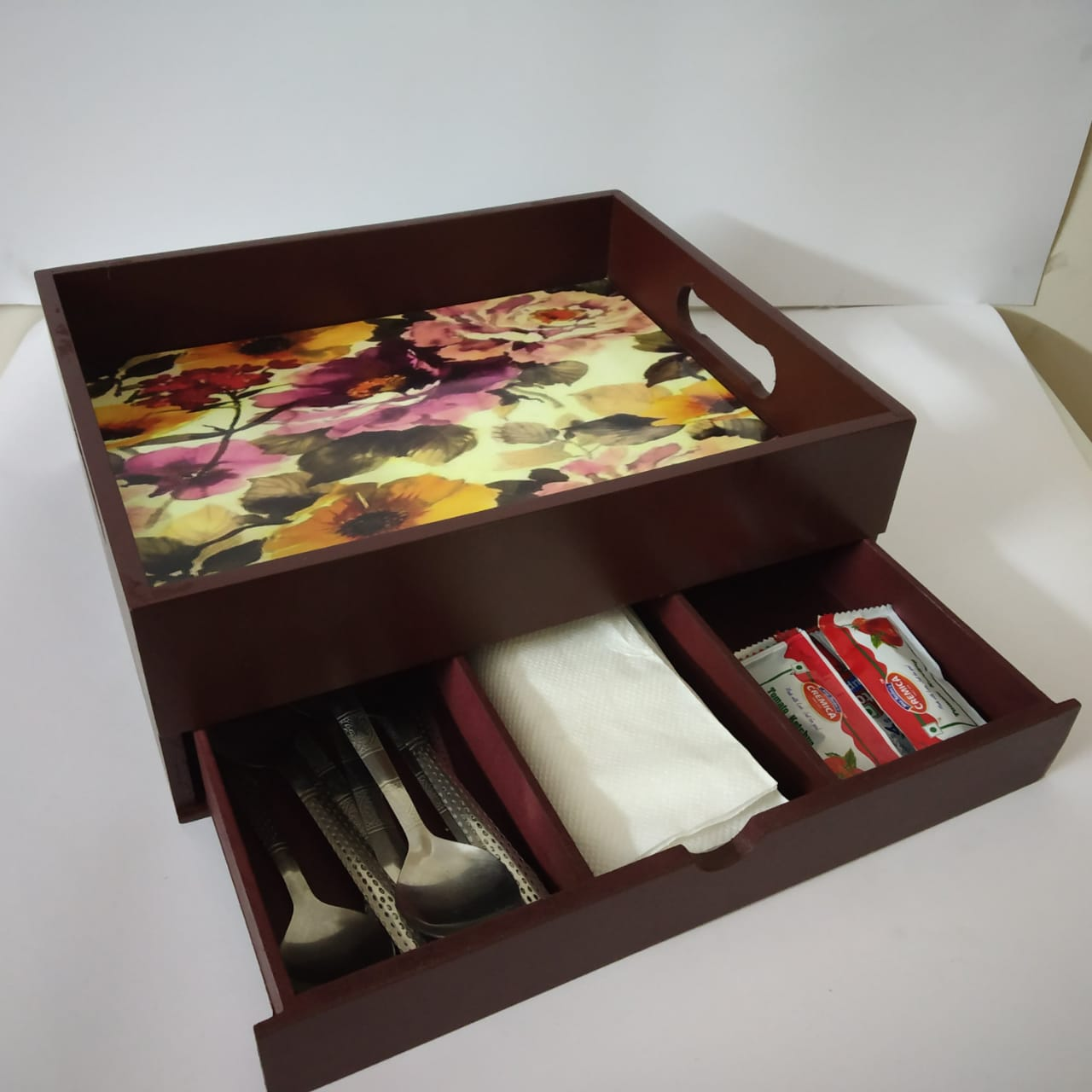Drawer Tray