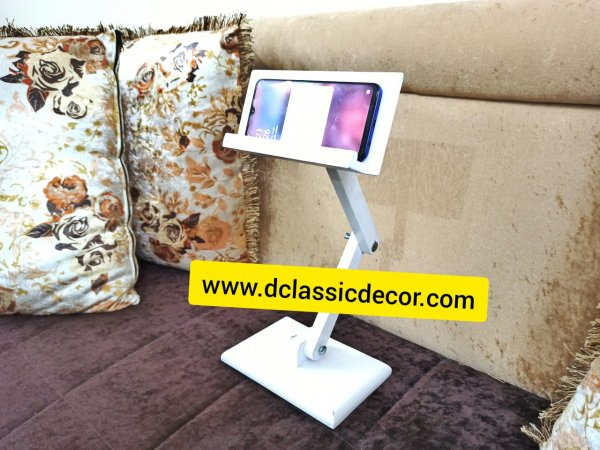 Mobile Stand / Holder For Online Classes