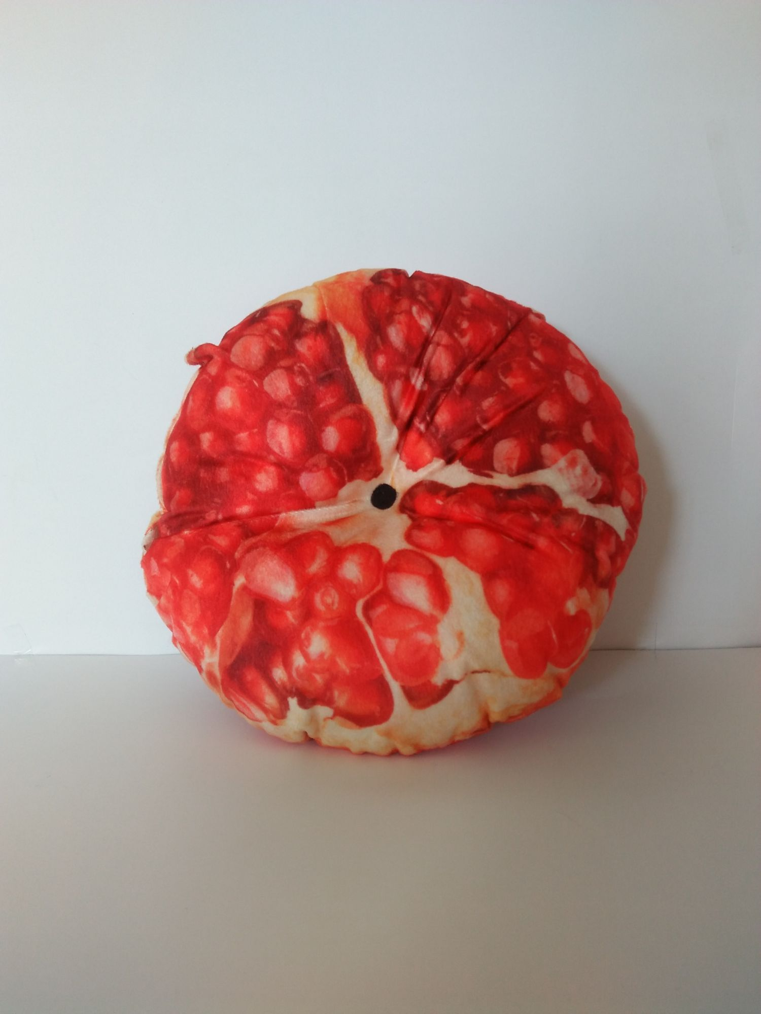 Pomegranate Cushion