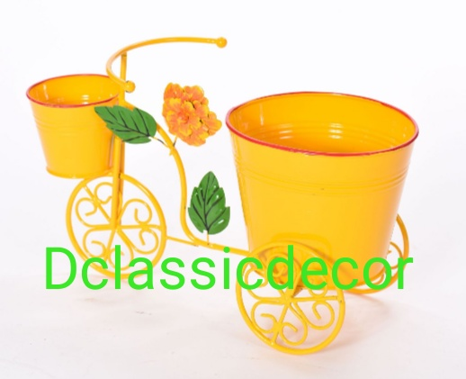 Cycle Planter
