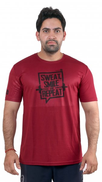 SWEAT FIT ( Sweat, Smile & Repeat)